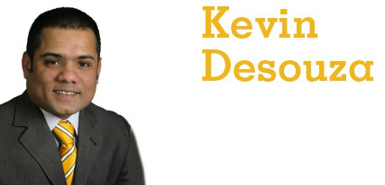 Dr. Kevin C. Desouza