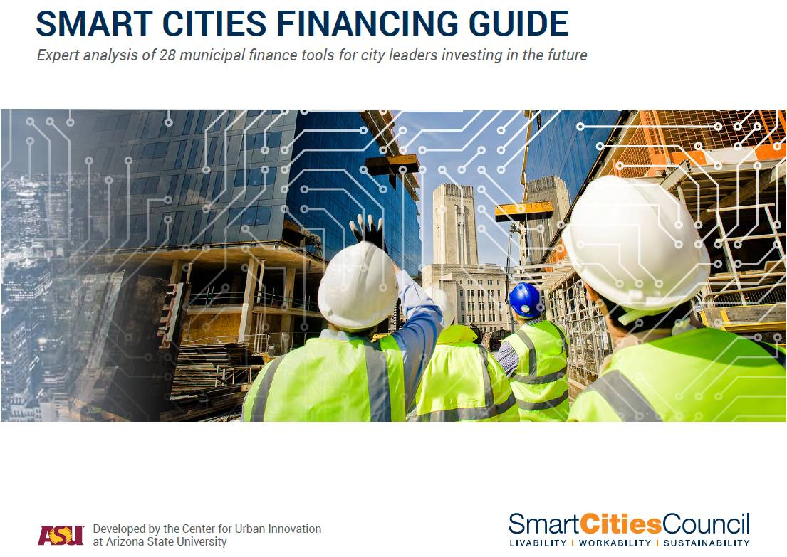 SmartCitiesFinancing